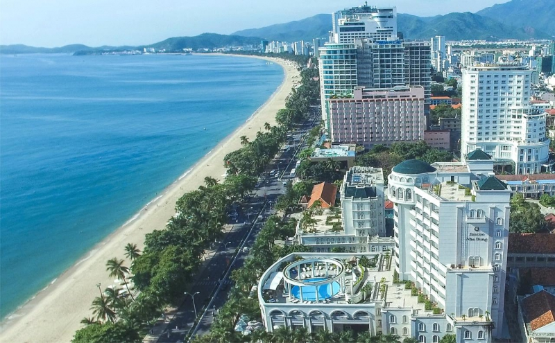 Top amazing places in Nha Trang