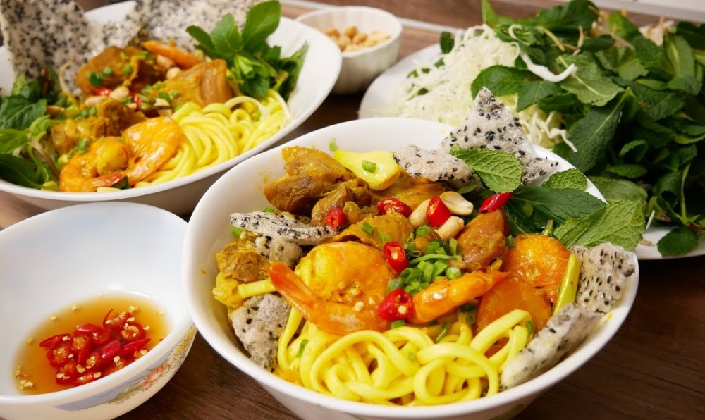 Top Must-try Dishes in Da Nang